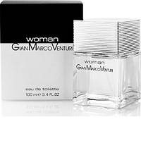 Gian Marco Venturi Woman EDT 100ml (ORIGINAL) (туалетная вода Жан Марко Вентури Вумэн оригинал)