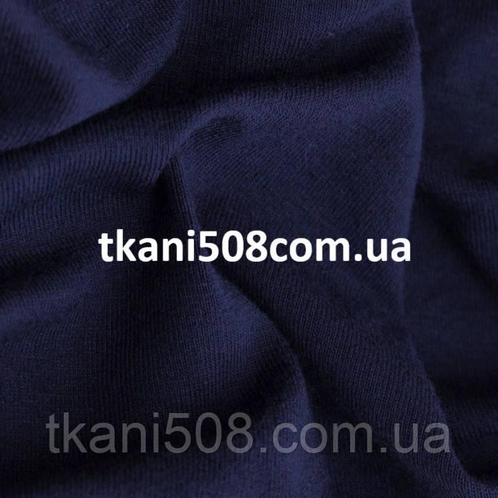 СТРЕЙЧ - Кулір (Темно - синій)