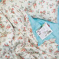 Полуторное постельное белье сатин Вилюта  Viluta, фото 1