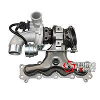 Турбина JaguarXJ2.0240HP, 53039700505, 53039980505, EcoBoost, AG9N6K682AL,AG9N6K682AF,2012+