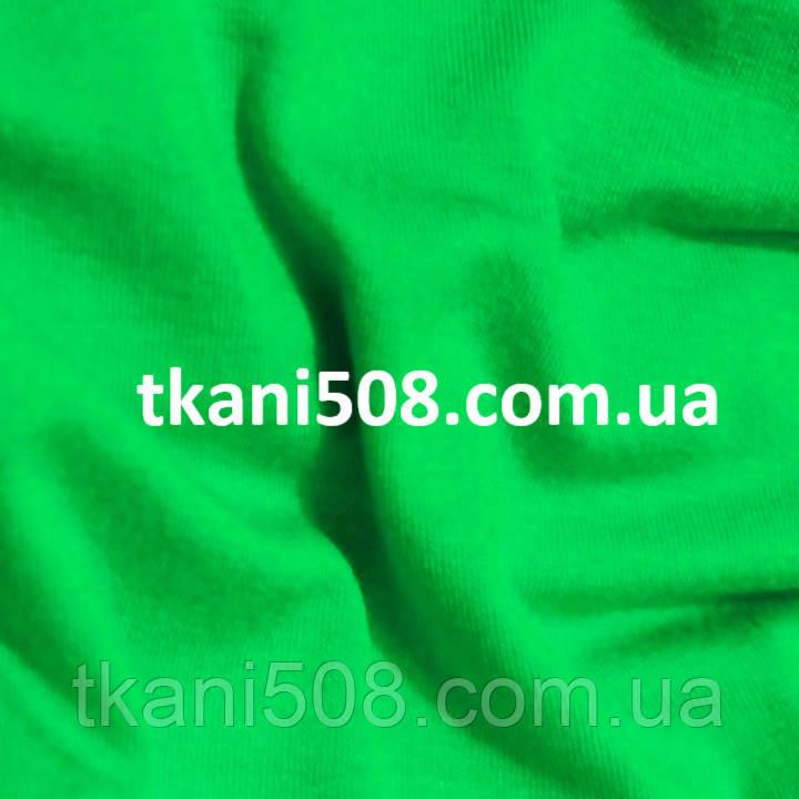 СТРЕЙЧ - Кулір (зелений)
