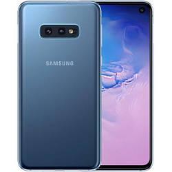 Смартфон Samsung G970FD Galaxy S10E 6/128GB Blue
