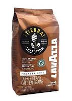 Кофе в зернах Lavazza Tierra Selection 1 кг Италия