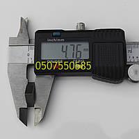 Пластина  02114-060404 Т15К6 твердосплавная сменная ГОСТ 19048-80