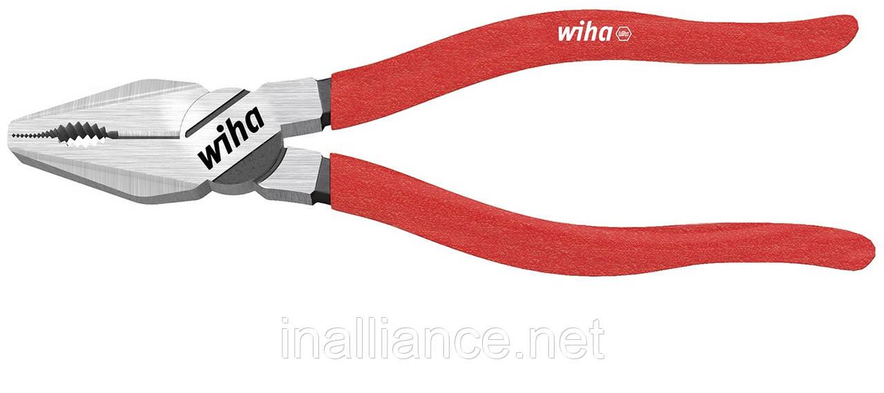 Пассатижи, плоскогубцы 200 мм Classic Wiha 26709
