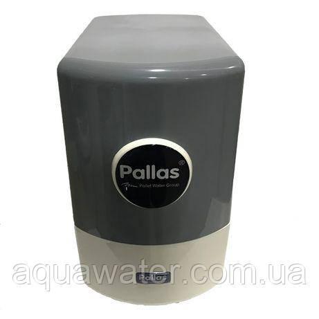 Фільтр зворотного осмосу Pallas Enjoy Smart 5 із захистом від протікання