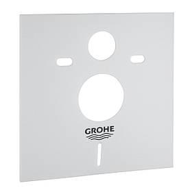 Звукоизоляционный комплект для унитаза Grohe 37131000
