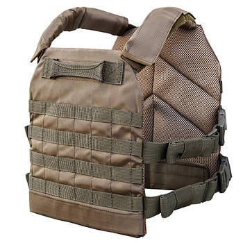 Плитоноска (Plate Carrier) COYOTE