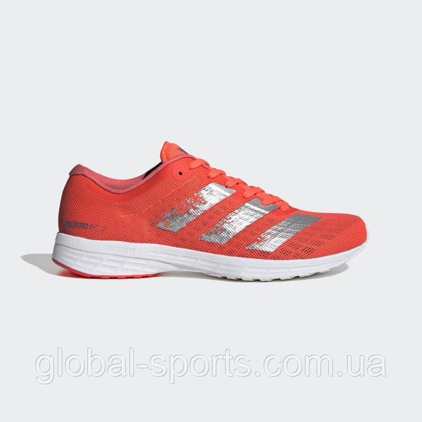 Женские кроссовки Adidas Adizero RC 2.0 W(Артикул:EG1176)