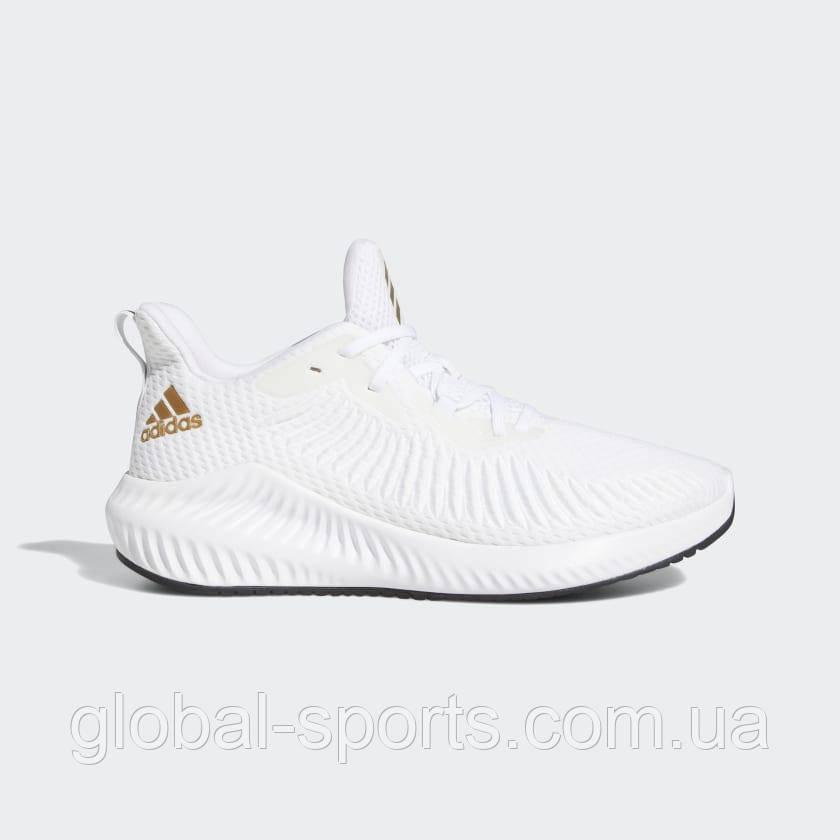 Женские кроссовки Adidas Alphabounce+ W(Артикул:EG1386)