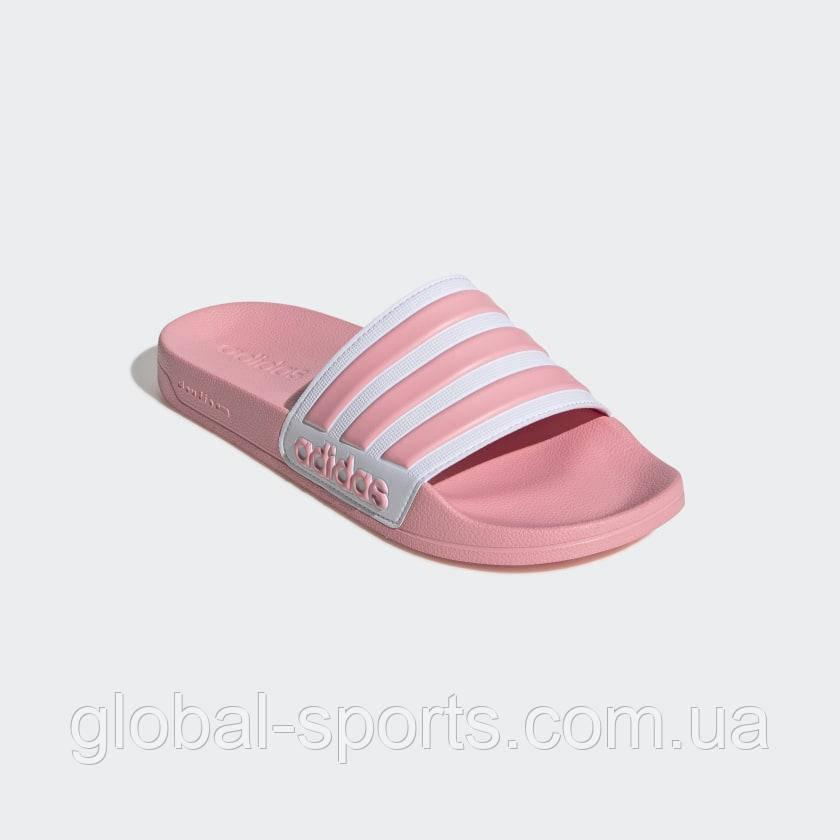 Женские шлепанцы Adidas Adilette Shower W  (Артикул:EG1886)
