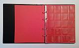 Альбом для монет Collection Start 261 ячейка, фото 3