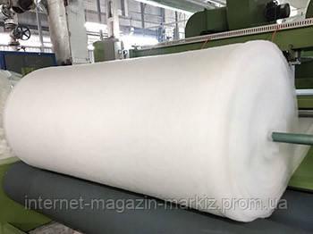 Синтепон 200 плотности, ширина 1,5м(30м рулон)