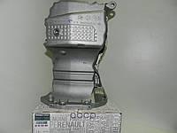 Картер масляный (поддон) Renault Logan MCV 1.6 (Original 8200535857)