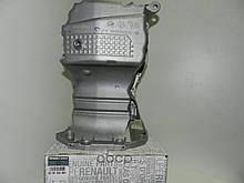 Картер масляный (поддон) Renault Sandero 1.6 1.4 (Original 8200535857)