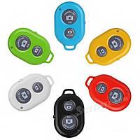 ✅ Bluetooth пульт (блютуз) для телефона, пульт для селфи