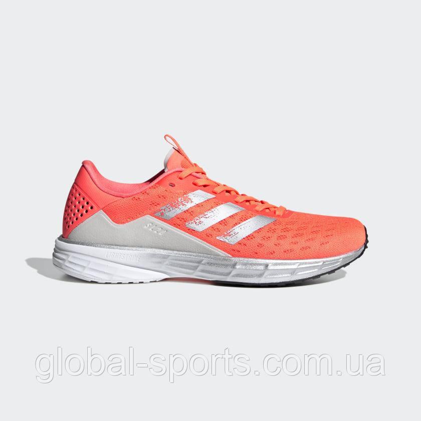 Женские кроссовки Adidas SL 20 W (Артикул:EG2046)