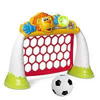 Игровой развивающий центр Chicco Goal League Pro (09838.00)