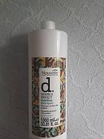 Оживляющий шампунь для волос с кератином Nouvelle Nutritive Shampoo 1000 мл