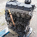 Мотор, двигатель Volkswagen Passat B5, Audi A4, Пассат Б5, Ауди А4. 1,9TDI. AVF., фото 3