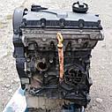Мотор, двигатель Volkswagen Passat B5, Audi A4, Пассат Б5, Ауди А4. 1,9TDI. AVF., фото 2