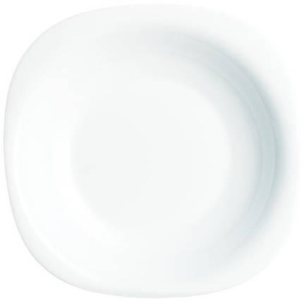 Тарілка супова Luminarc Carine квадратна 21 см (L5406), фото 2