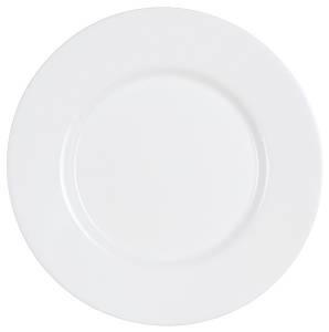 Тарелка обеденная Luminarc Everyday круглая 24 см (G0564)