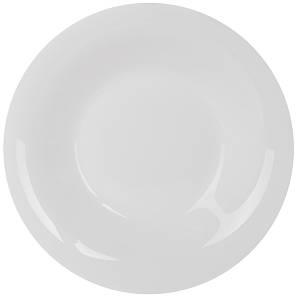 "Тарелка суповая Luminarc ARC Olax круглая 21.5 см 8"" (L1355)"