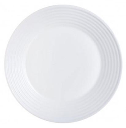 Тарелка десертная Luminarc Harena круглая 19 см (L2786)