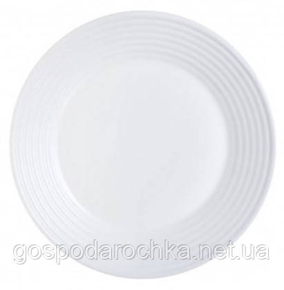 Тарелка десертная Luminarc Harena круглая 19 см (L2786), фото 2
