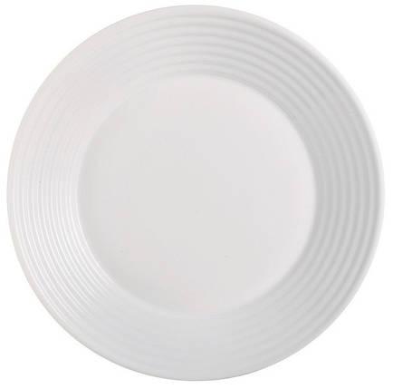 Тарелка суповая Luminarc Harena круглая 24 см 9.5 (L2785), фото 2