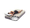 Надувний матрас Intex 152х203х25 см. Двухместный, фото 5