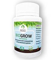 Biogrow - Біоактиватор для стимулювання зростання всіх видів рослин (БиоГроу) ГРАНУЛЛИРОВАНЫЙ