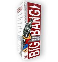 Big Bang - Сироп для потенції (Біг Банг)