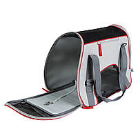 Сумка-Переноска Premium 43х20х33 см Для Кошек и Собак до 6 кг