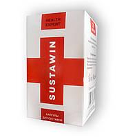 Sustawin - Капсули для суглобів (Суставин)
