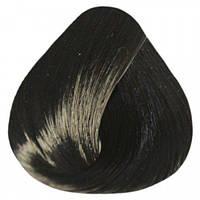 Крем-краска для волос ESTEL DE LUXE SENSE 1/0 (чёрный классический)