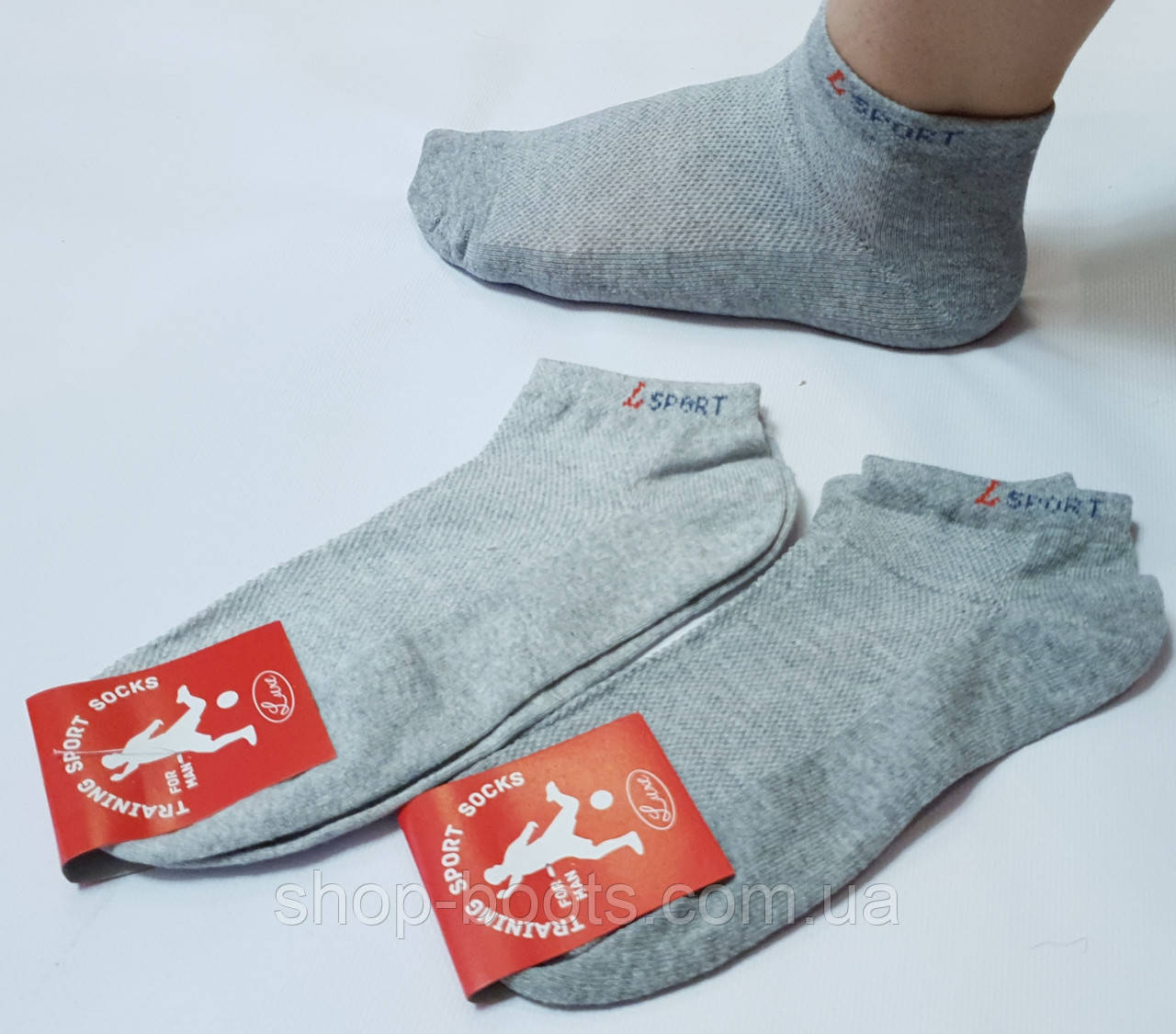 Чоловічі шкарпетки оптом. Модель чоловічі шкарпетки 14