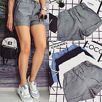 Женские качественные шорты