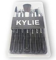Кисті для макіяжу Kylie 7 шт набір