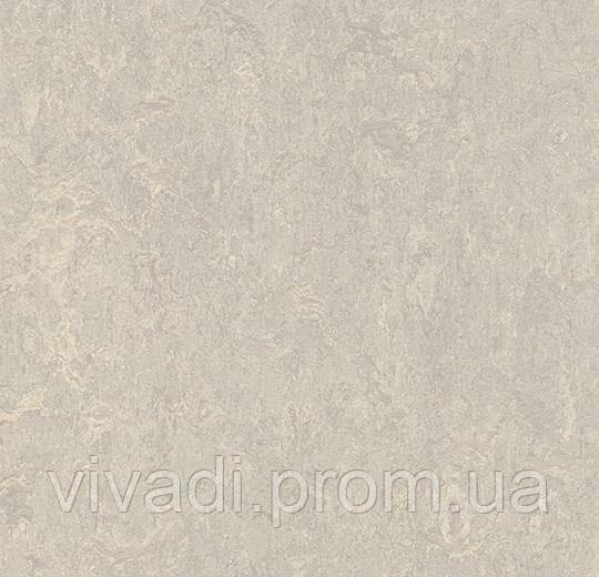 Marmoleum real - concrete