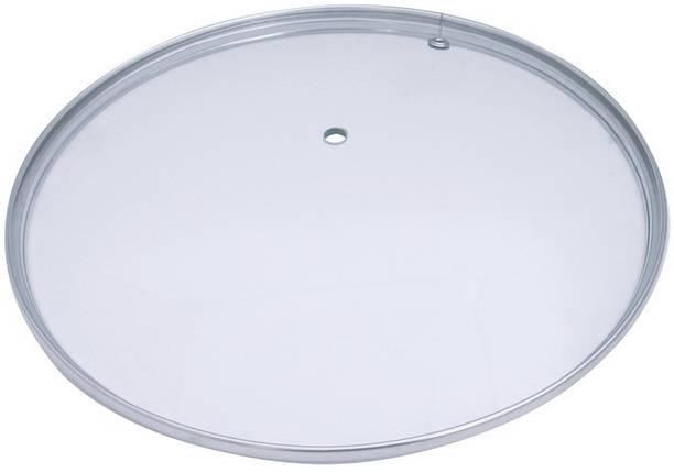 Крышка стеклянная для посуды EMPIRE (Индия) 280, фото 2