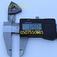 Пластина 02114-120612 Т5К10 твердосплавная сменная ГОСТ 19048-80