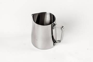 Молочник із нержавіючої сталі 600мл