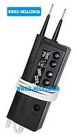 Универсальный пробник электрика Контакт 55ЭМ. Указатель напряжения со световой и звуковой индикацией.