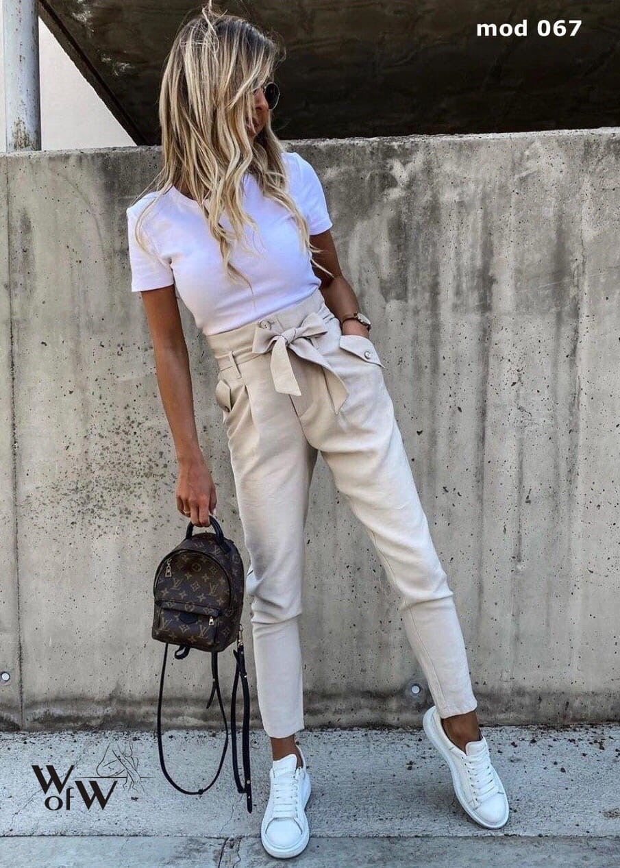 Женские летние штаны ,женские брюки