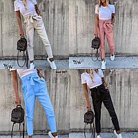 Женские летние штаны ,женские брюки, фото 1