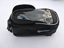 """Вело сумка на раму для сматфона 5,5"""""""