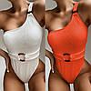 Стильний новий сексуальний відрядний купальник бікіні 2 кольори