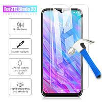 Защитное стекло Glass для ZTE Blade 20 / 20 Smart